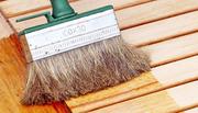 Купити Масло льняне Frost(фрост) Просочення для дерева оптом і недорог